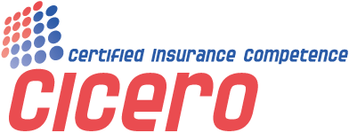 Cicero. Certified Insurance Competence